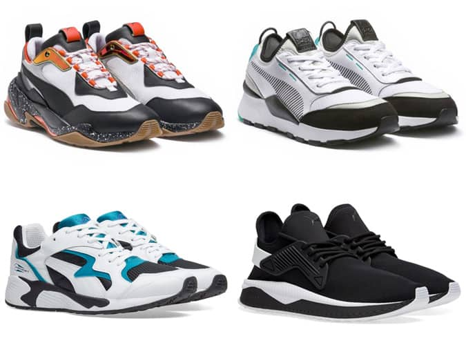 The Best Puma Sneakers