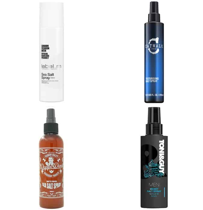 Best Products For A Man Bun