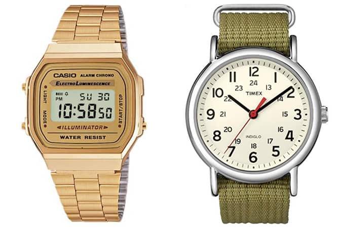 Men's Ironic Watches