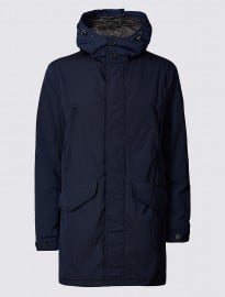 Limited Edition Modern Parka With Stormwear