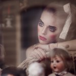 Doll recovery shop - Diana Lapin