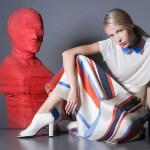 Lookbook - Diana Lapin