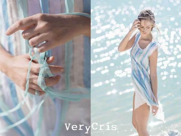 collezione seta VeryCris