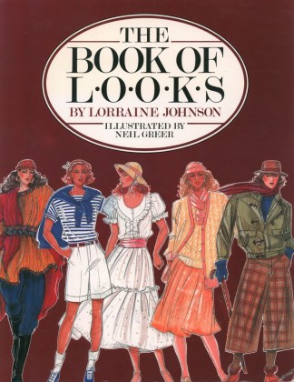 The book of looks