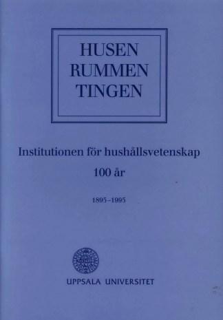 Husen Rummen Tingen