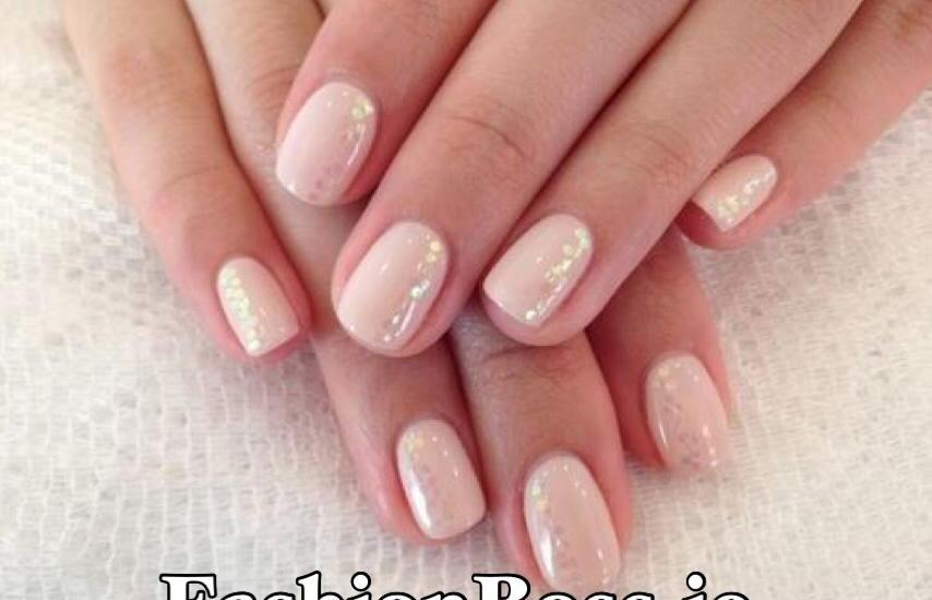 How To Make Your Nails Stronger After Gels & Acrylics | Fashion Boss ...