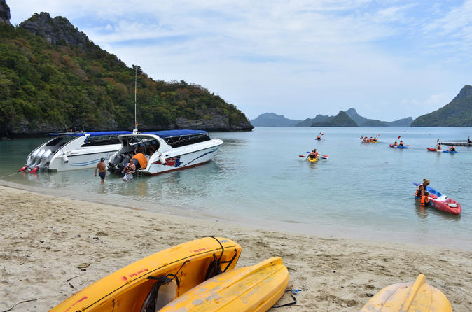 snorkel-and-kayak-trip-to-angthong-marine-park-by-speed-boat-from-koh-in-ko-pha-ngan-340727