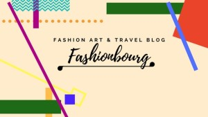Fashionbourg Art fashion travel blog
