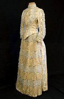 beaded-satin-gown-c1890