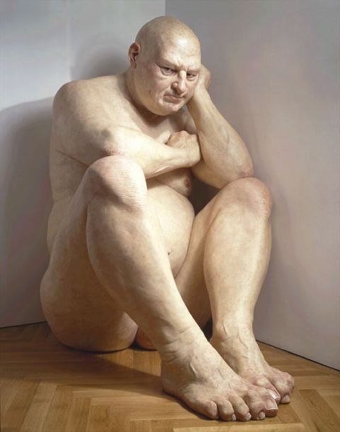 ron-mueck-big-man