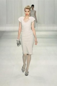 Elie Saab ready to wear outono inverno 2009 2010
