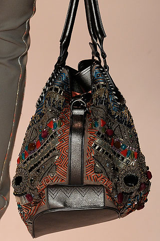Inverno Matthew Williamson Bolsa Etnica