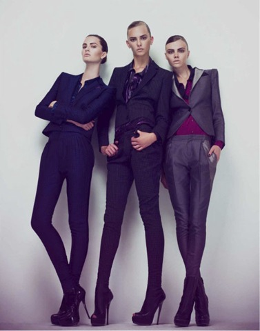 how to spend it editorial