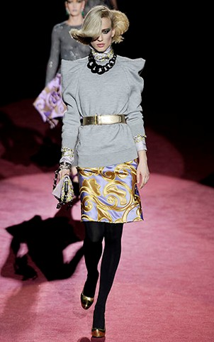 Marc Jacobs Inverno 2010