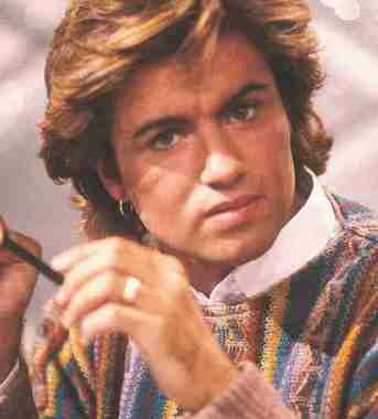 george michael bbc top of the pops musica anos 80 90