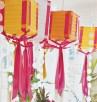 Dicas e sugestões para decoração de Festas Juninas