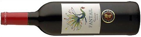 Fantail Pinotage 2009 54