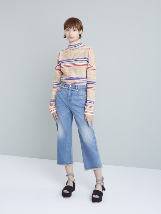 whistles jeans 2018