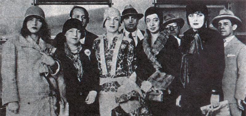Tarsila do Amaral nos anos 20