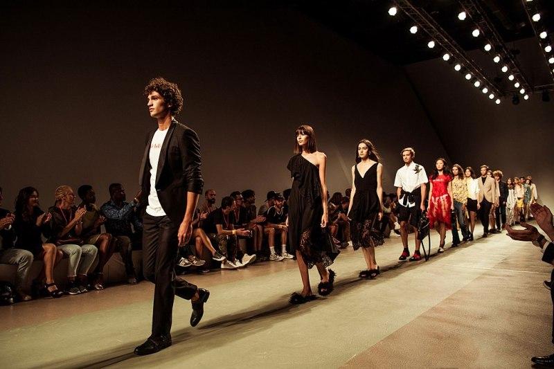 ModaLisboa - Lisboa Fashion Week.