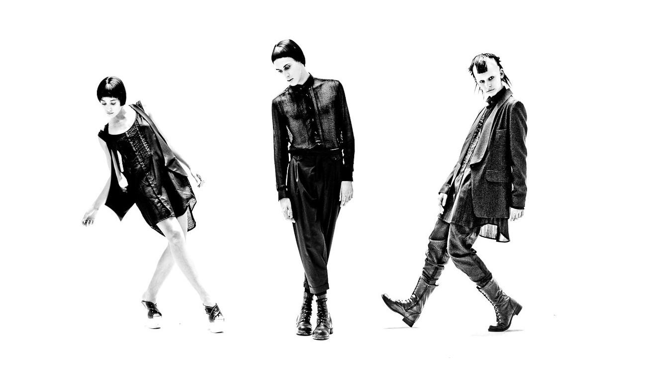 Edición 10 Revista EXCLAMA - Moda.