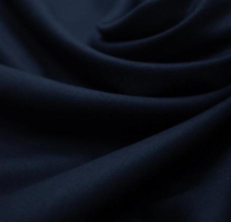 Amostra tecido de fibra de bambu
