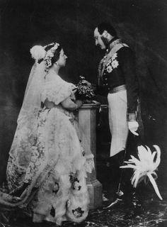 casamento da rainha vitoria