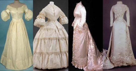 wedding-dresses-1840-to-1898