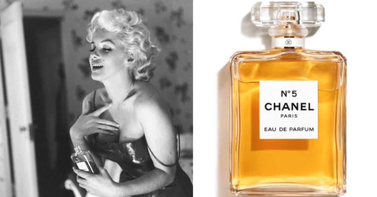 Chanel Nº 5 completa 100 anos: se inspire na história do perfume