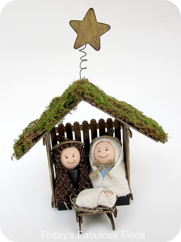 Nativity 3372