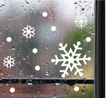 Vidro-luz-natal-neve-gastar-decoração-de-natal-adesivos-natal-janela-de-parede-colar-papel-cut