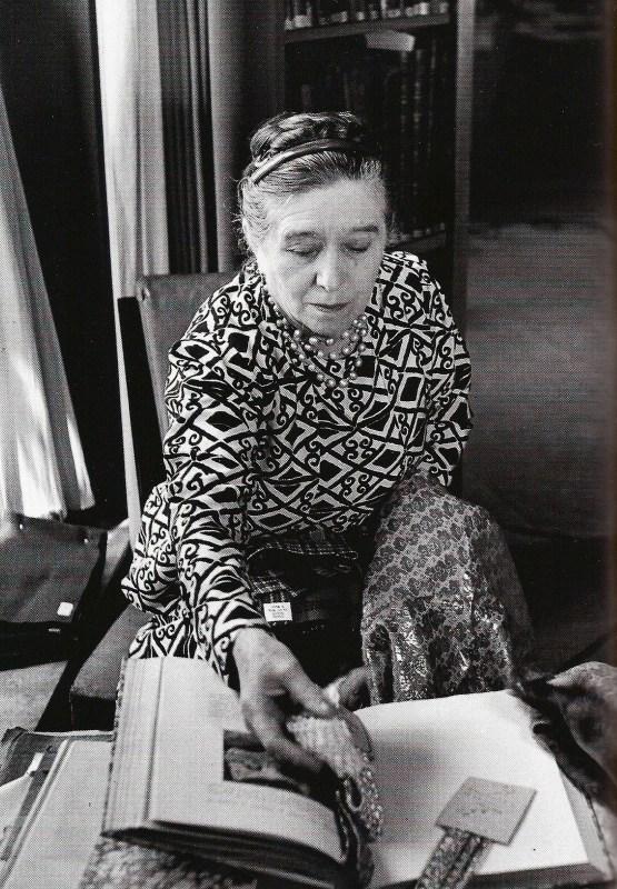 Jeanne Lanvin.