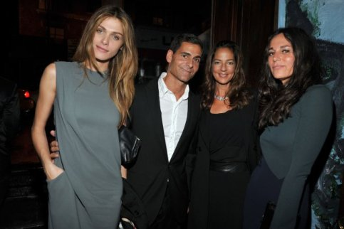 calvin-klein-collection-w-s11-post-show-dinner-091610-sednaoui+melillo+klein+fernandez_ph_mcmullan, patrick_091610