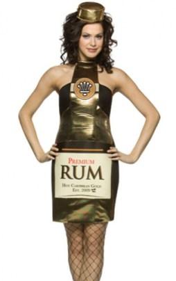 fantasia rum