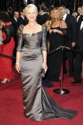 Oscar 2011 Helen Mirren