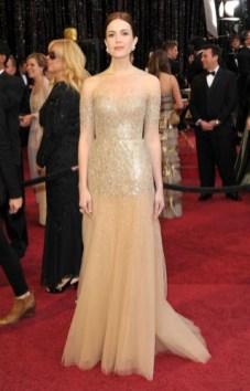 Oscar 2011 Mandy Moore