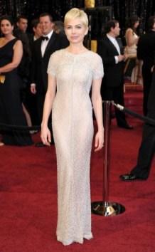 Oscar 2011 Michelle Williams