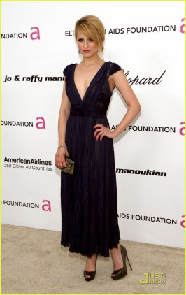 19th Annual Elton John AIDS Foundation Academy Awards Viewing Party