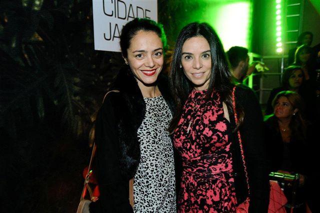 Helena Linhares e Cris Bicalho (1)