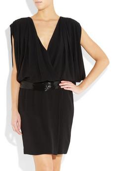 vestidos curtos pretos 11