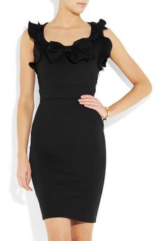 vestidos curtos pretos 13