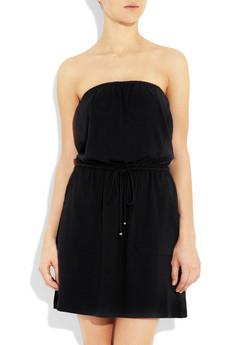 vestidos curtos pretos 18