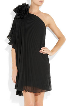 vestidos curtos pretos 20