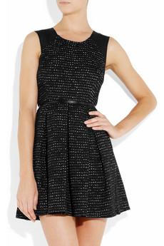 vestidos curtos pretos 23
