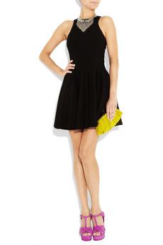vestidos curtos pretos 27