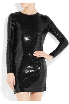 vestidos curtos pretos 36