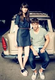 Jeans verão 2013