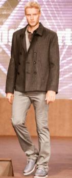 casaco masculino
