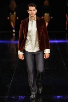 Delfrance Ribeiro - Dragão Fashion Brasil 02