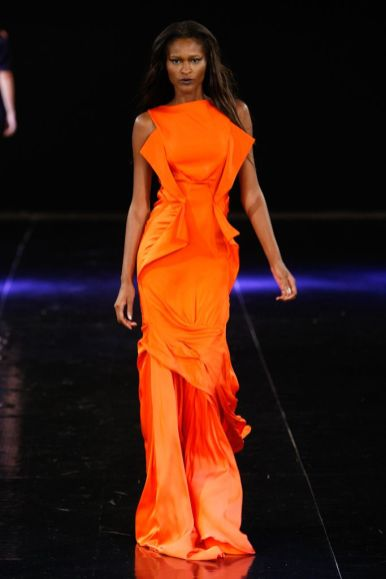 Delfrance Ribeiro - Dragão Fashion Brasil 12